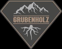 Grubenholz-Logo
